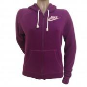 Jaqueta Nike Rally FZ Hoody Moletom Feminina