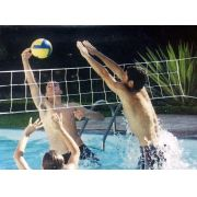 Kit Volleyball Piscina Kitsport L3