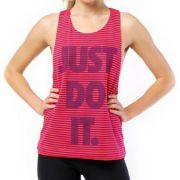 Regata Nike Penny Reversível Feminina