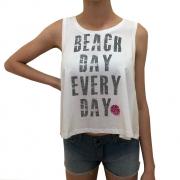 Regata Rip Curl Beach Day Feminina