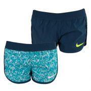 Short Nike Next Up Reversível Feminino