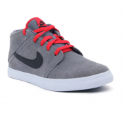 Tênis Nike Suketo Mid Leather
