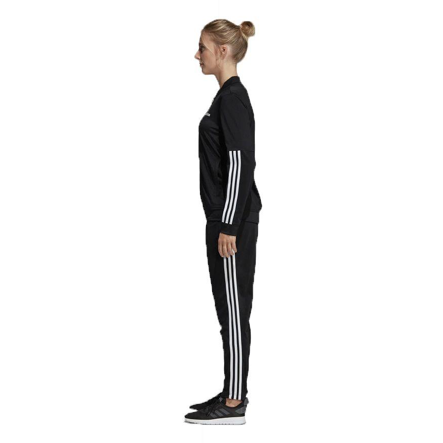 Agasalho Adidas Back 2 Basics 3 - Stripes Feminino