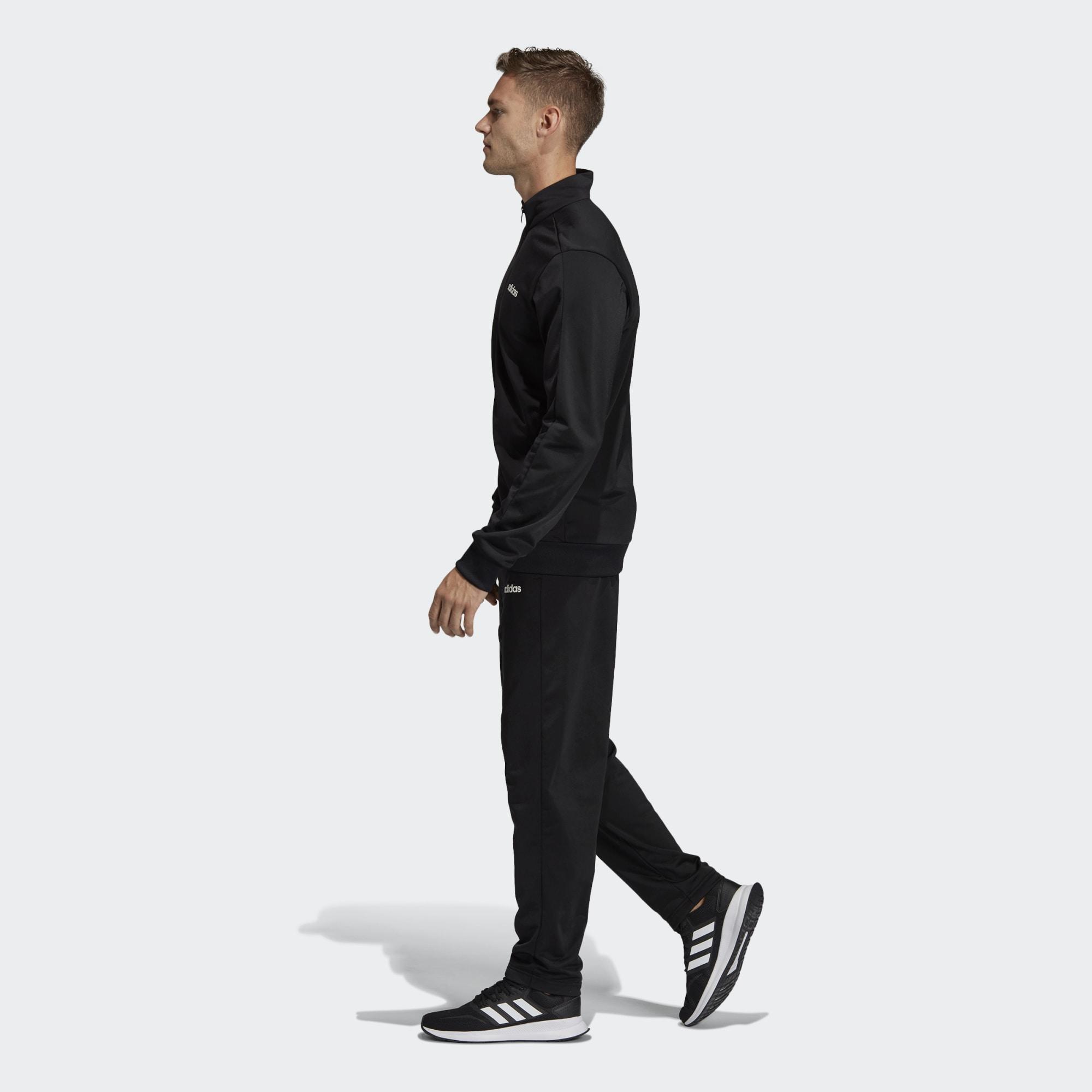Agasalho Adidas Basic