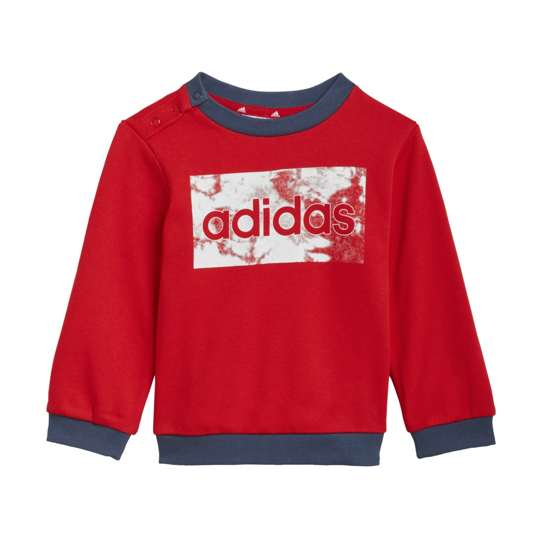 Agasalho Adidas Essentials INFANTIL