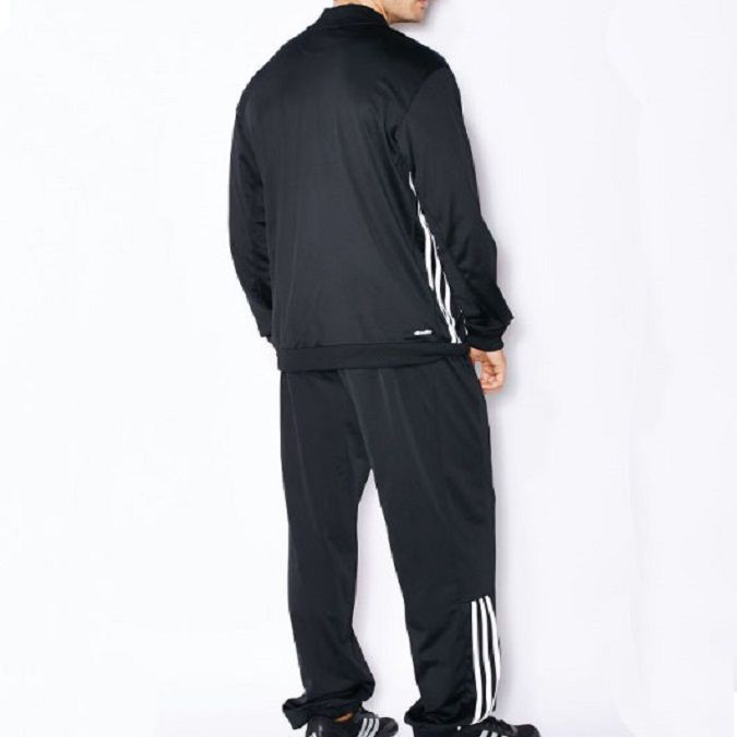Agasalho Adidas Essentials Knit