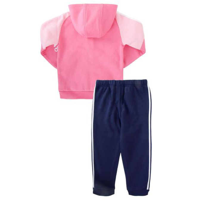 Agasalho Adidas Hood Infantil