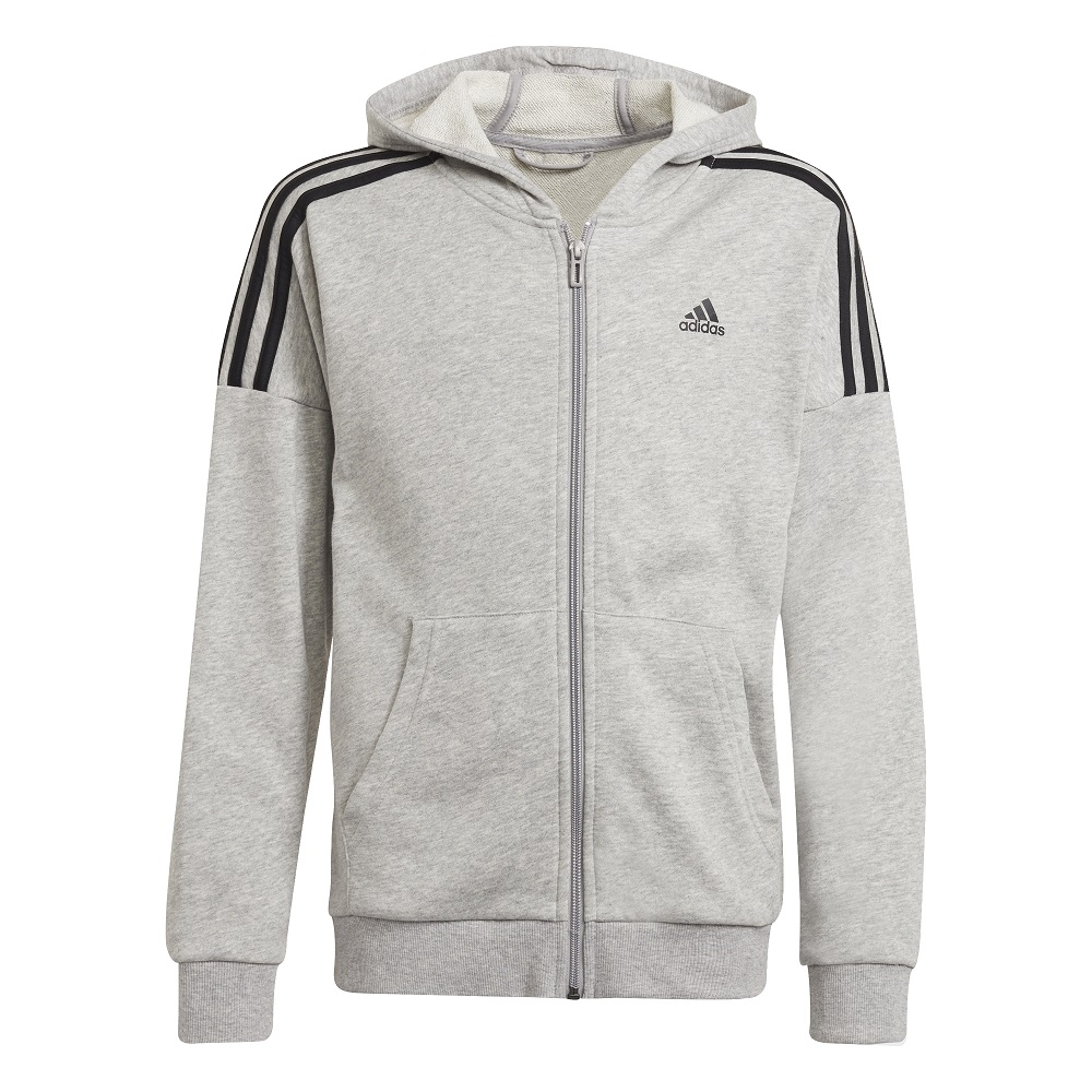 Agasalho Adidas JB Cotton JUVENIL
