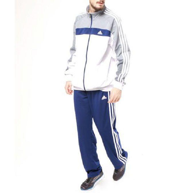 Agasalho Adidas Knit Masculino
