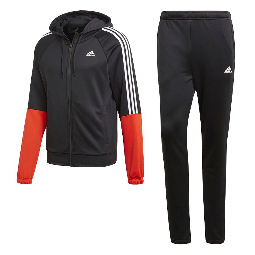 7ac2aa1863b8a Agasalho Adidas Refocus Ref CD6371 - Sportland