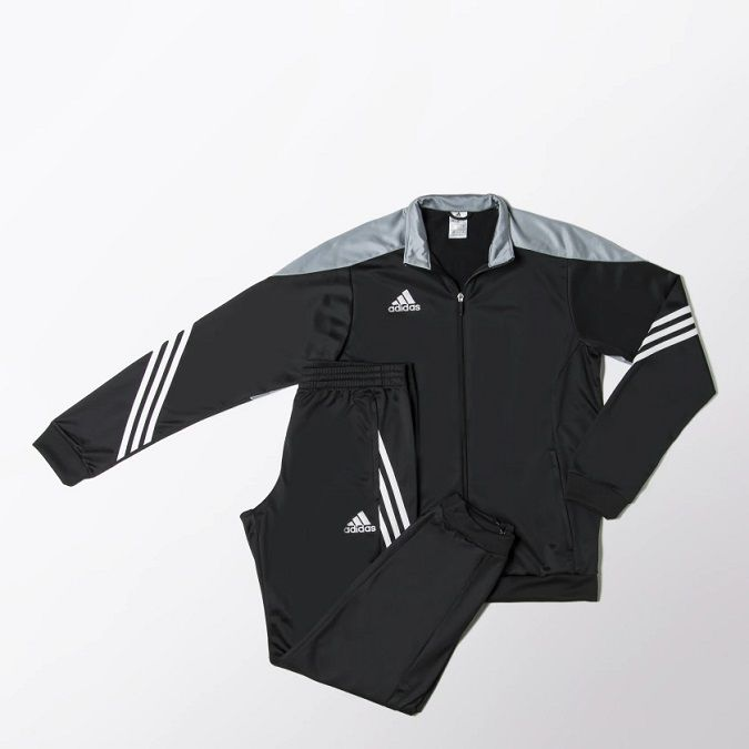 Agasalho Adidas Sere 14