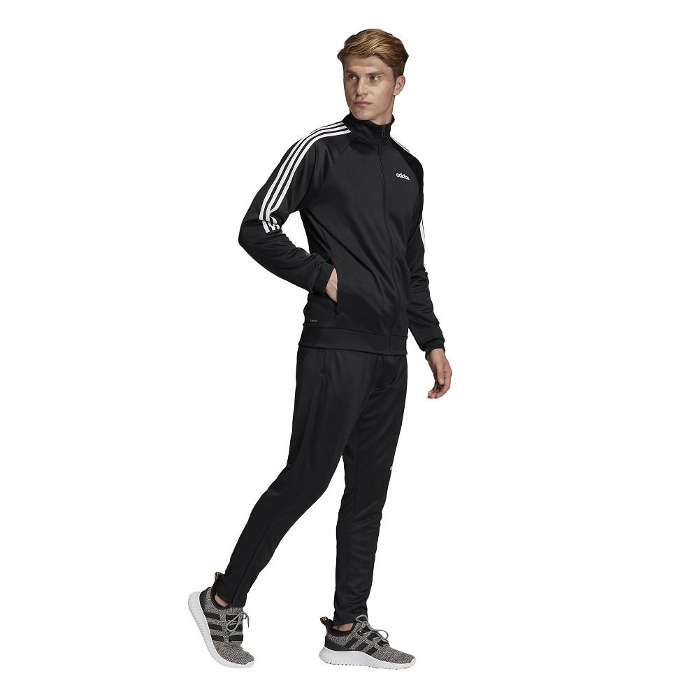 Agasalho Adidas Sereno 3S Masculino