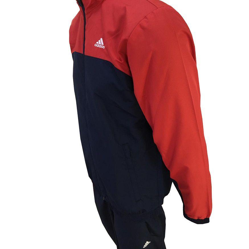 Agasalho Adidas TS Basic WV