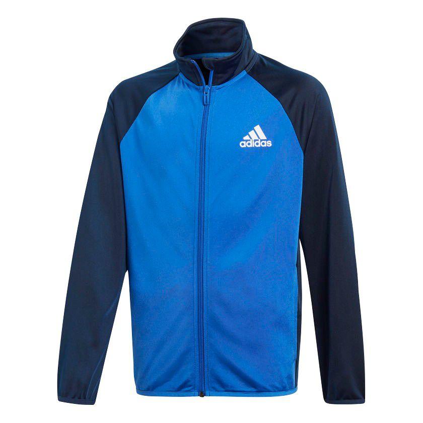 Agasalho Adidas TS Entry CH Juvenil