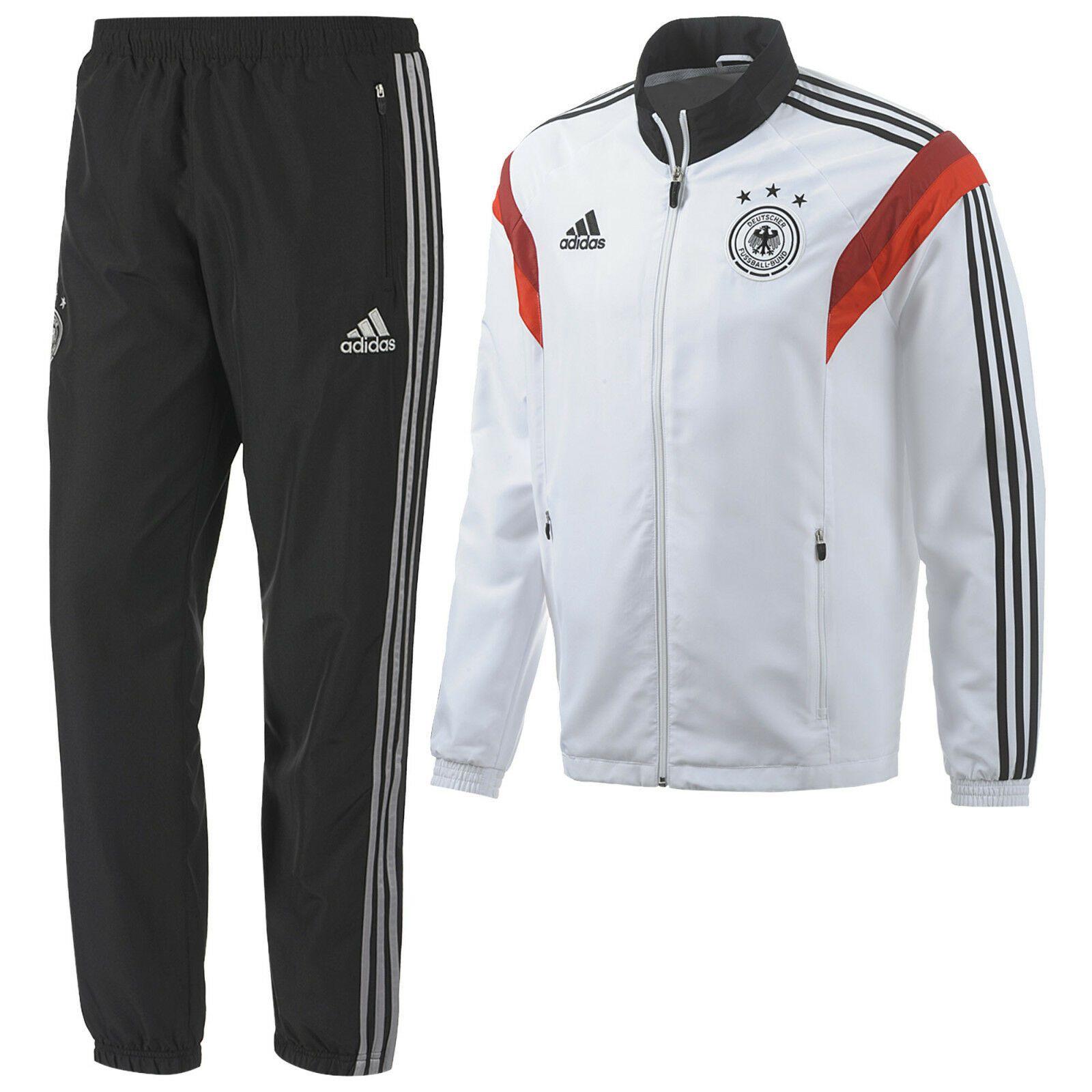 Agasalho Adidas Viagem Alemanha