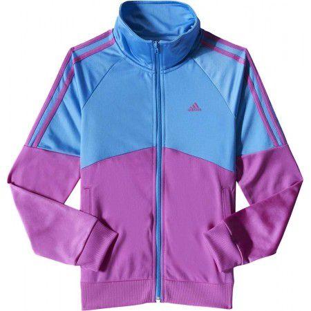 41a25fb86 Agasalho Adidas Young Pes Ts Infantil - Sportland ...