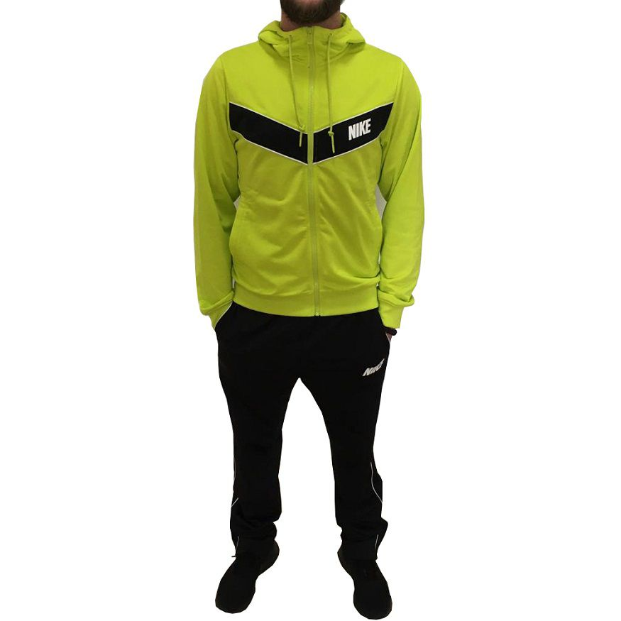 Agasalho Nike Breakline Warmup Masculino