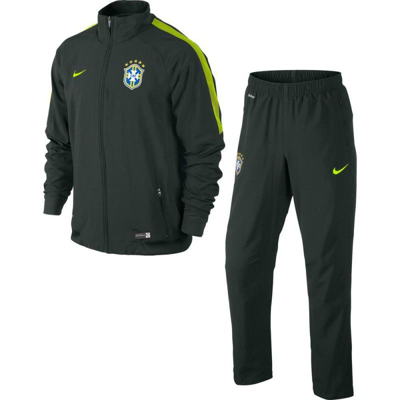 Agasalho Nike CBF Squad