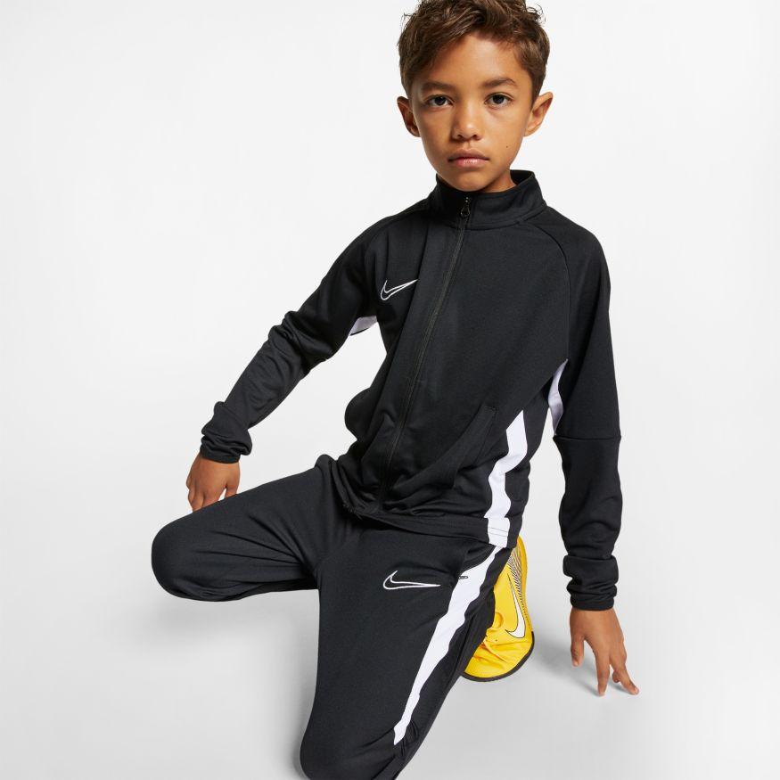 Agasalho Nike Dri-Fit Academy Older JUVENIL