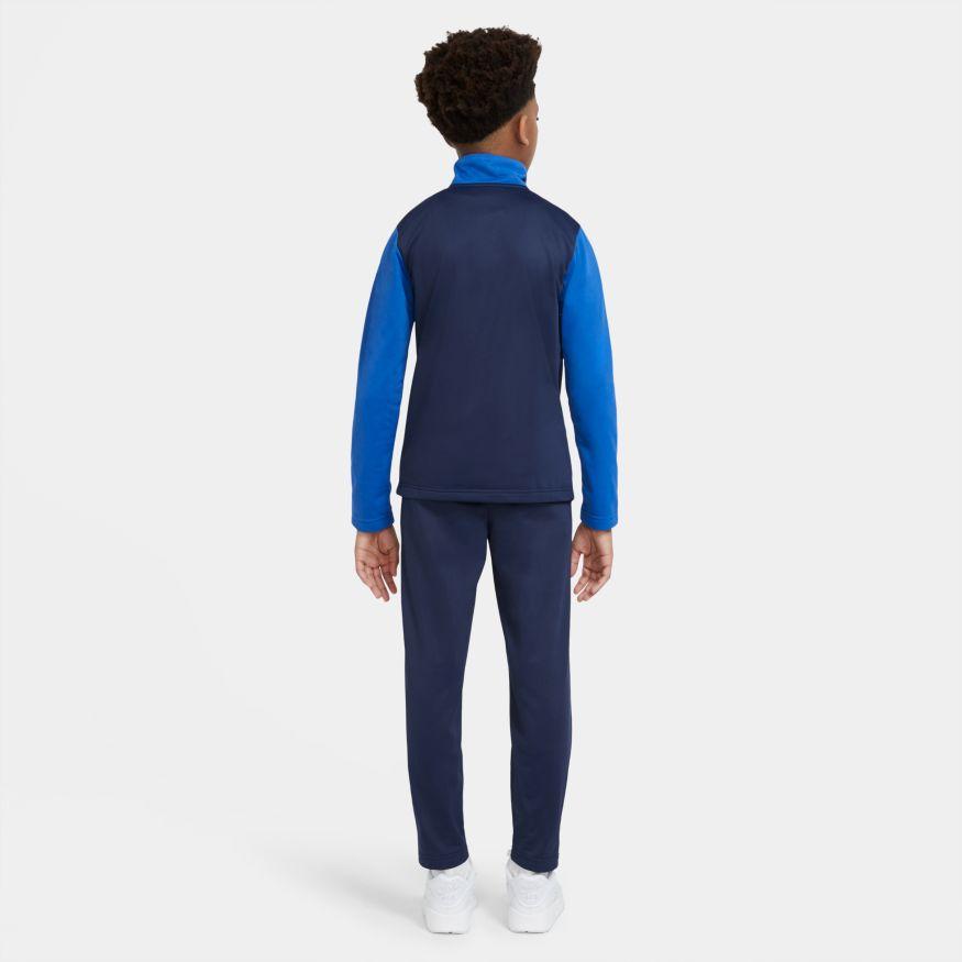 Agasalho Nike Sportswear Core Futura JUVENIL