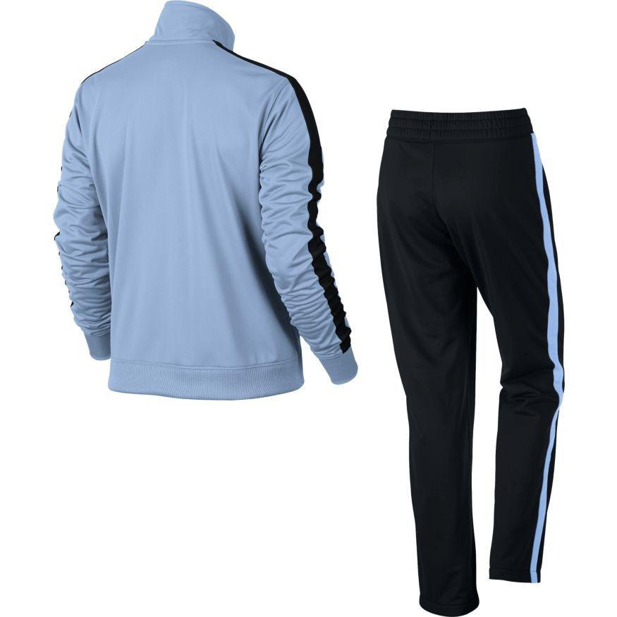 f7704b1a7f3 Agasalho Nike Sportswear Track Suit Feminino Ref.830345-450 - Sportland