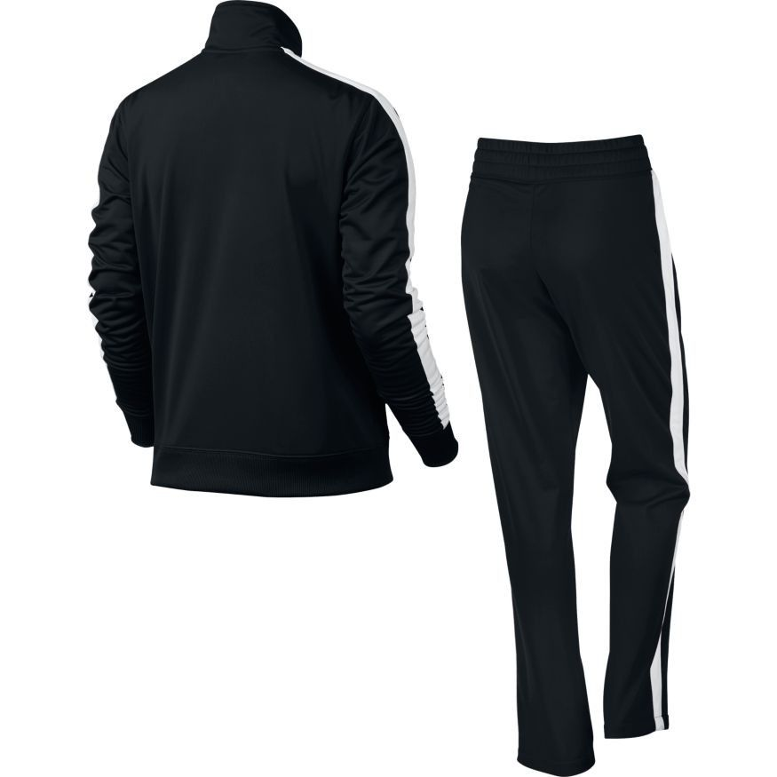 6937e1b797b Agasalho Nike Sportswear Track Suit Feminino Ref.830345-010 - Sportland