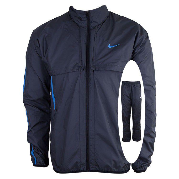 Agasalho Nike Warm Up