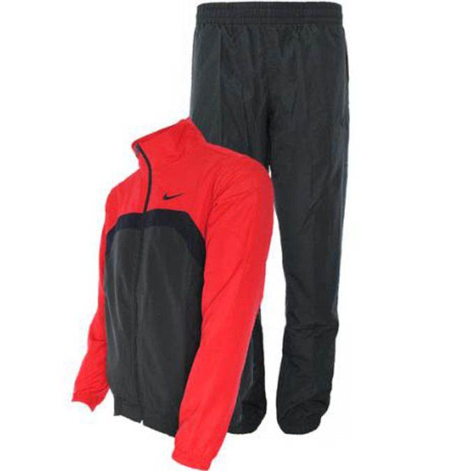 Agasalho Nike Woven Warm Up