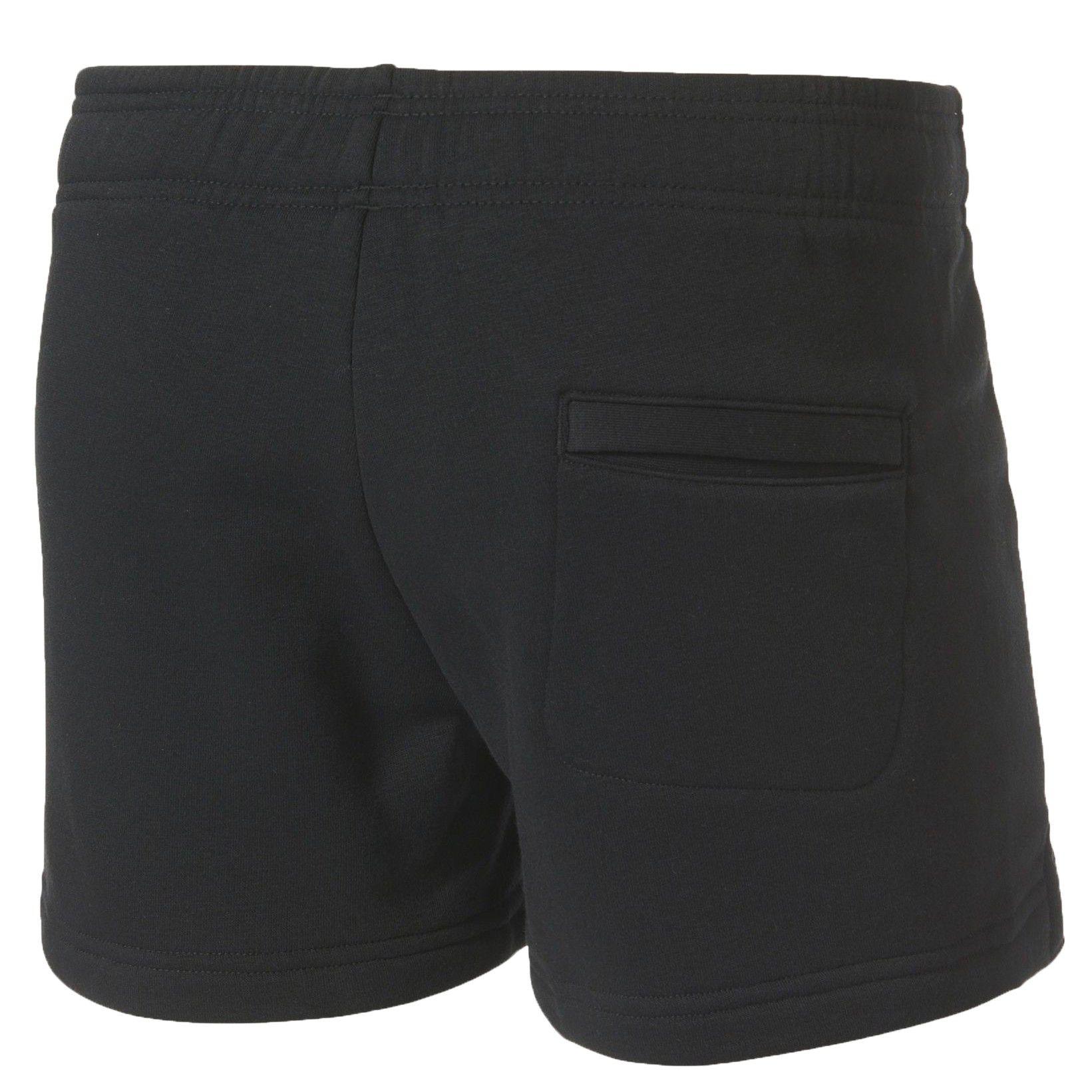 Bermuda Adidas Essentials Solid Feminina