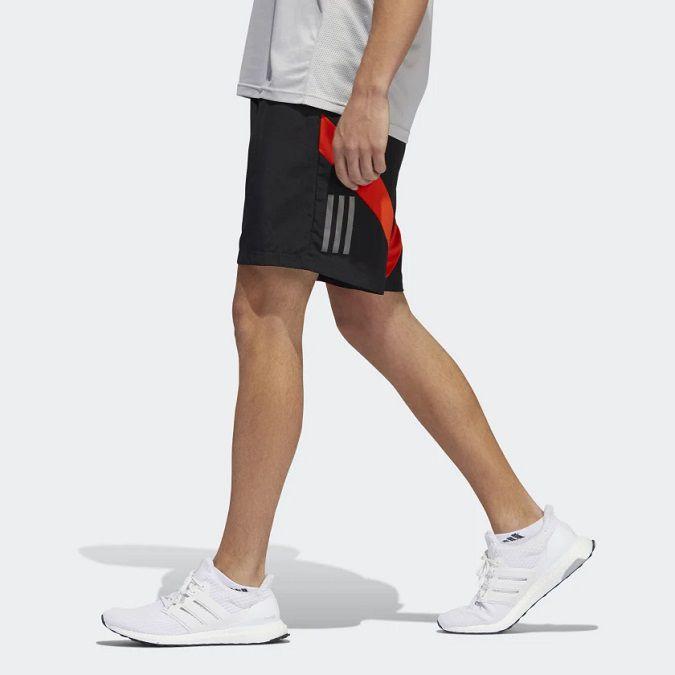 Bermuda Adidas Own The Run