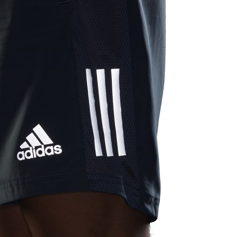 Bermuda Adidas Own The Run Logo