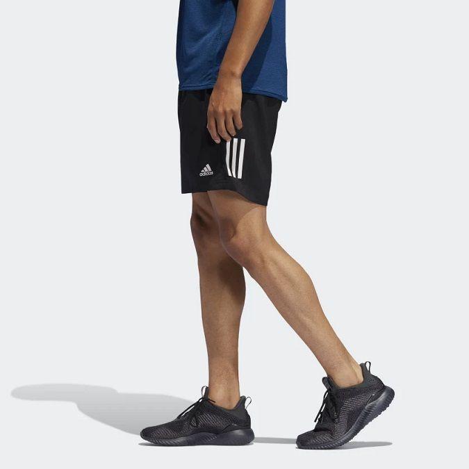 Bermuda Adidas Response Corrida
