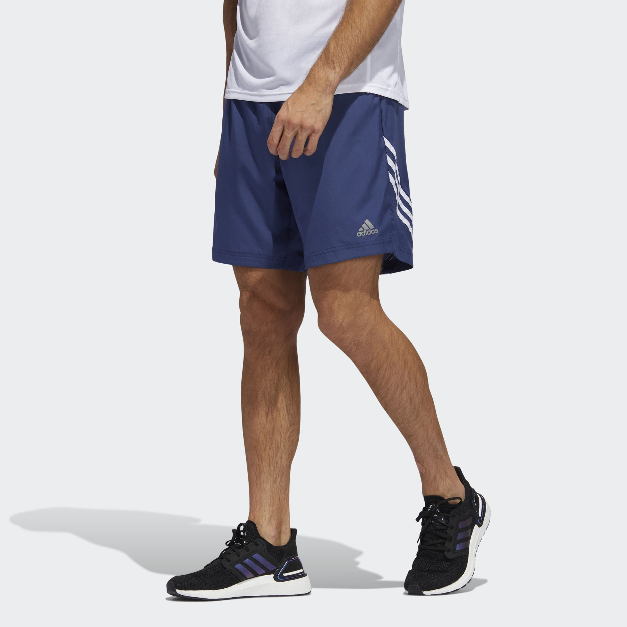 Bermuda Adidas Run It 3S