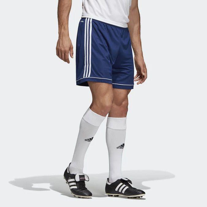 Bermuda Adidas Squadra 17