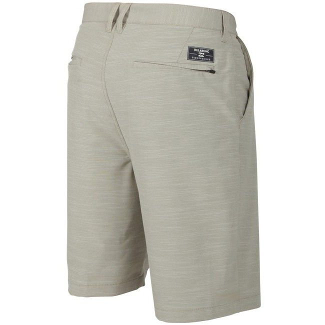Bermuda Billabong Walk Crossfire X