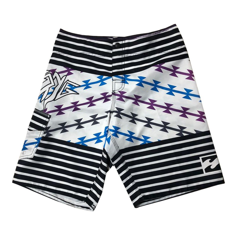 Bermuda Boardshort Billabong Agua Cheap Vodka JUVENIL