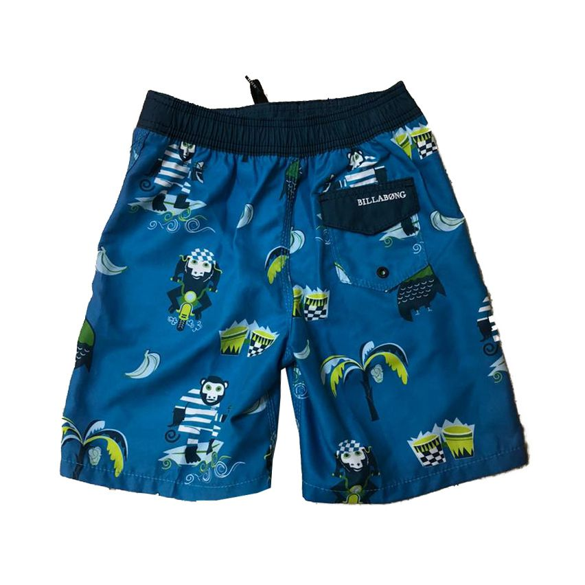 Bermuda Boardshort Billabong Jungle INFANTIL
