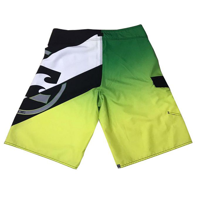 Bermuda Boardshort Billabong Power Shock