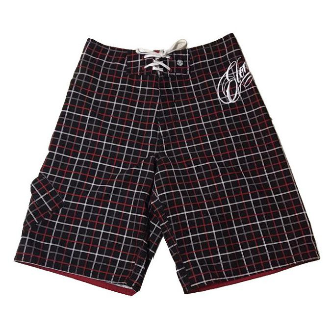 Bermuda Boardshort Element Recess II