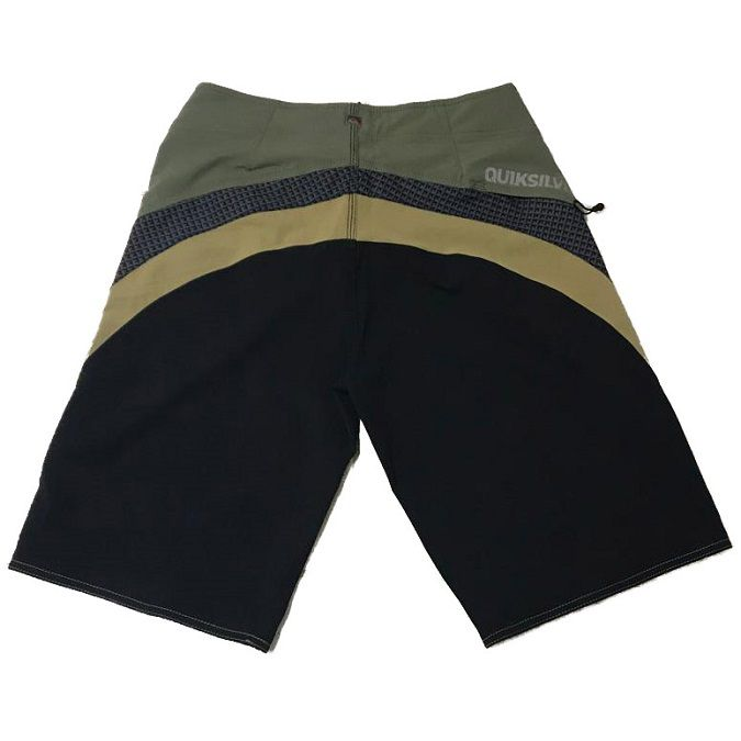 Bermuda Boardshort Quiksilver Cypher You Got It 22