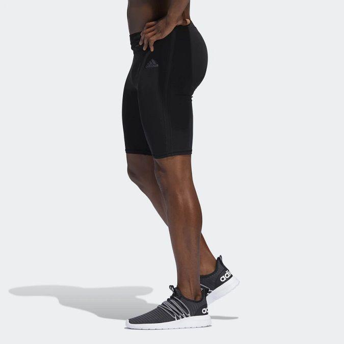 Bermuda de Compressão Adidas Response