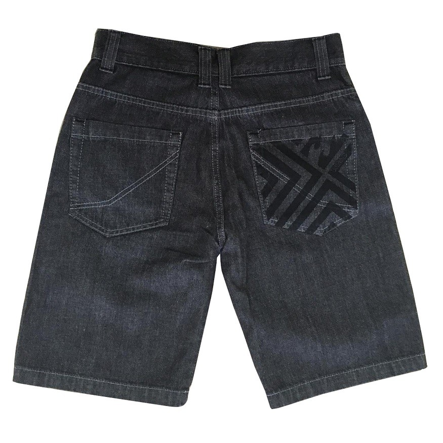 Bermuda Jeans Billabong Night Juvenil