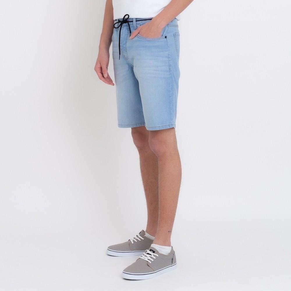 Bermuda Jeans Element Essentials