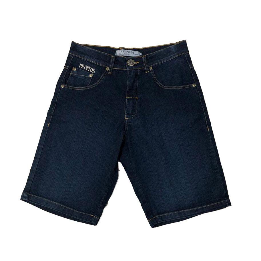 Bermuda Jeans Proside C/ Elastano