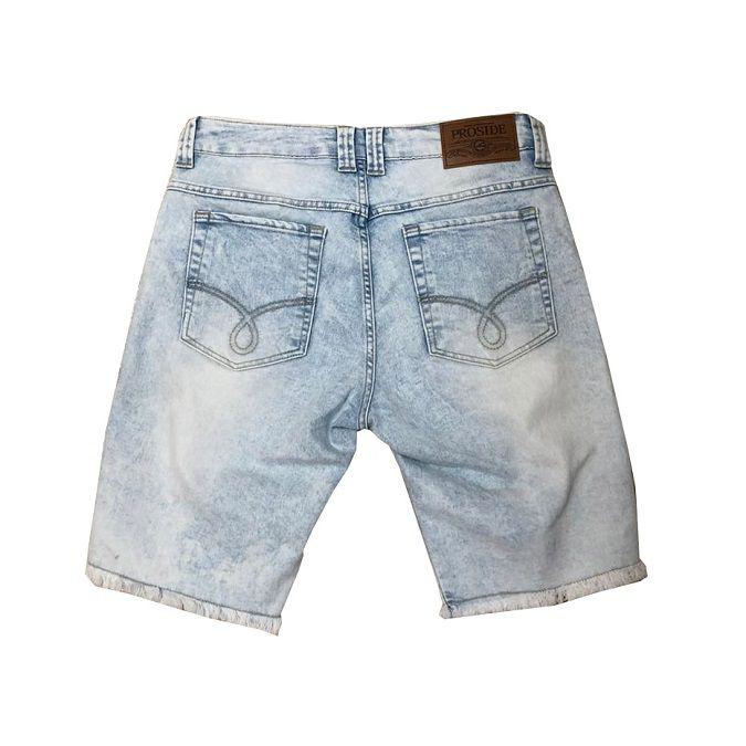 Bermuda Jeans Proside C/ Elastano Clara