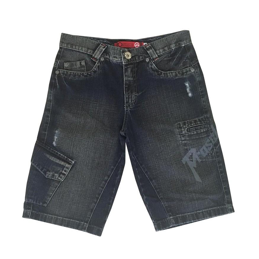 Bermuda Jeans Proside Denim Juvenil