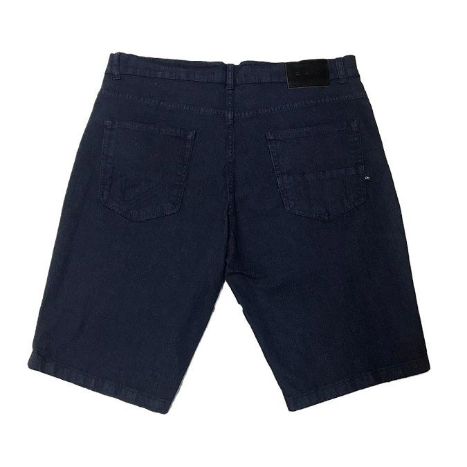 Bermuda Jeans Quiksilver Belatrix Color