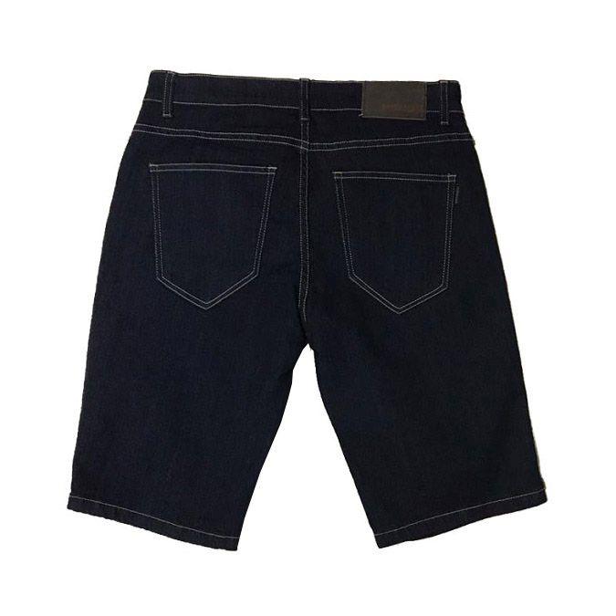Bermuda Jeans Quiksilver Just 1