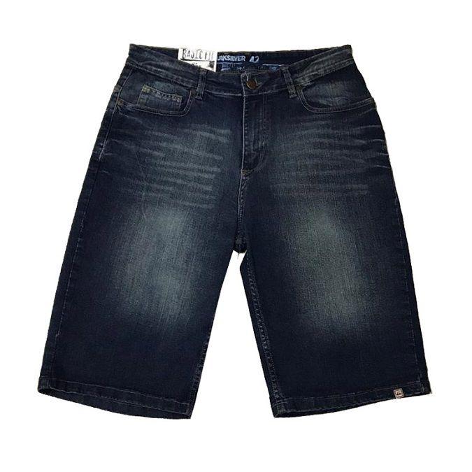 Bermuda Jeans Quiksilver Slaker