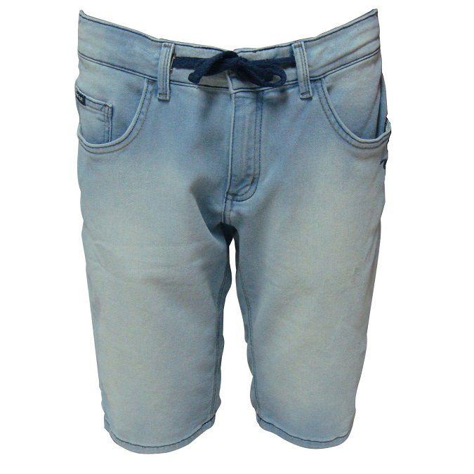 Bermuda Jeans Rip Curl Light Blue